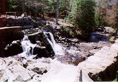 Picture of Southford Falls - Oxford (Southford), CT