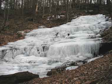Wadsworth Little Falls